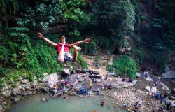 تور آبشار شیر آباد تا آبشار کبودوال ۴ الی ۶ تیر