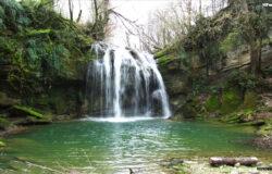 تور لفور تا هفت آبشار ۲۹ الی ۳۰ تیر