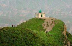 تور ترکمن صحرا ۱۹ الی ۲۱ خرداد ۱۴۰۰