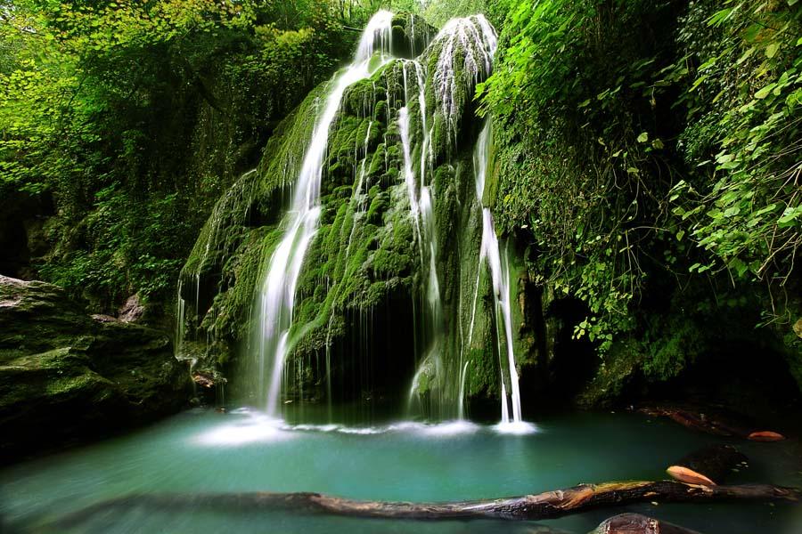 تور آبشار کبودوال