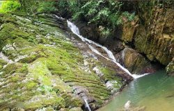 تور آبشار روخانکول ۱۷ اردیبهشت ۱۴۰۰