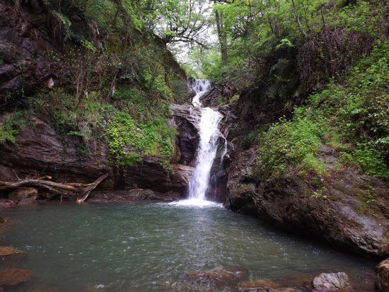 تور آبشار دودوزن