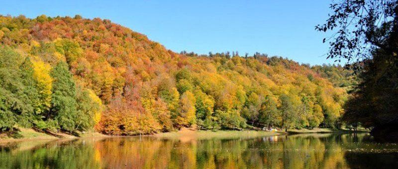 دریاچه چورت را بهتر بشناسیم