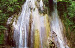 تور اسکلیم رود تا آبشار آهکی ۱۰ الی ۱۲ مرداد
