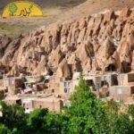روستا کندوان