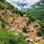 روستا ماسوله