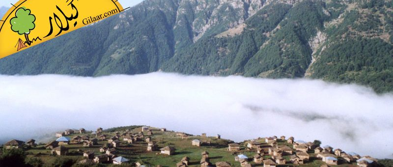 ۱۰ روستای خاص و دیدنی ایران