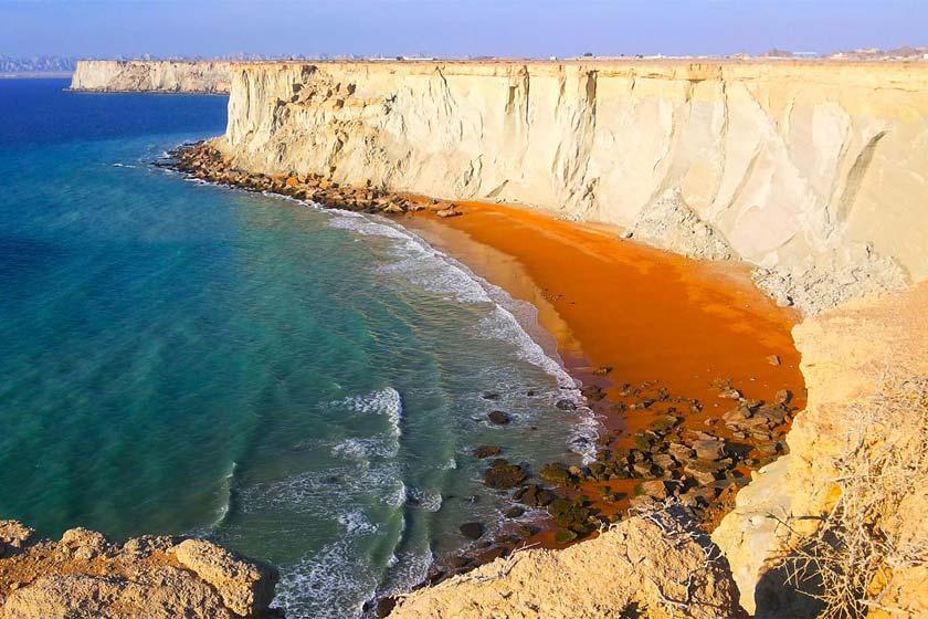 ساحل بریس