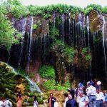 تور آبشار آسیاب خرابه تبریز